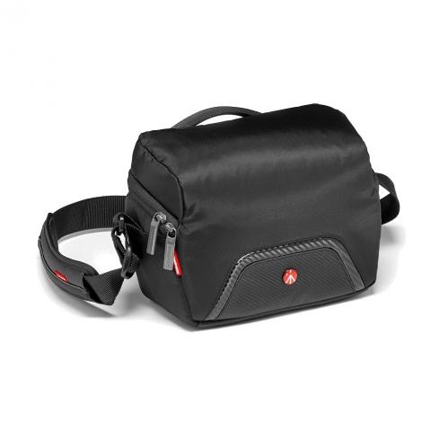 Manfrotto MB MA-SB-C1 сумка для фотоаппарата Advanced Compact Shoulder Bag 1