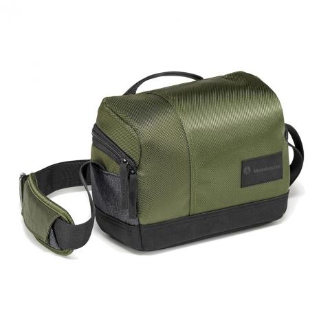 Manfrotto MS-SB-GR сумка для фотоаппарата Street CSC