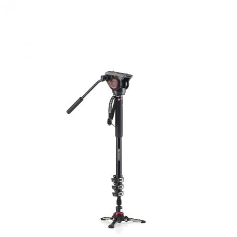 Manfrotto MVMXPRO500 монопод для видео