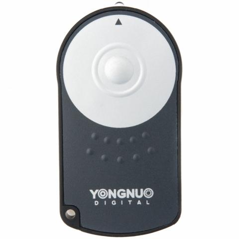 Yongnuo RC-6 ИК-пульт ДУ для камер Canon EOS 300D/350D/400D/450D/550D/600D/1000D