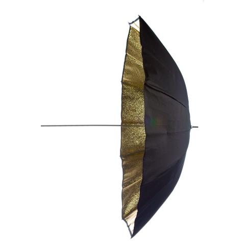 Elinchrom (26377) зонт отражающий золотой 105 см