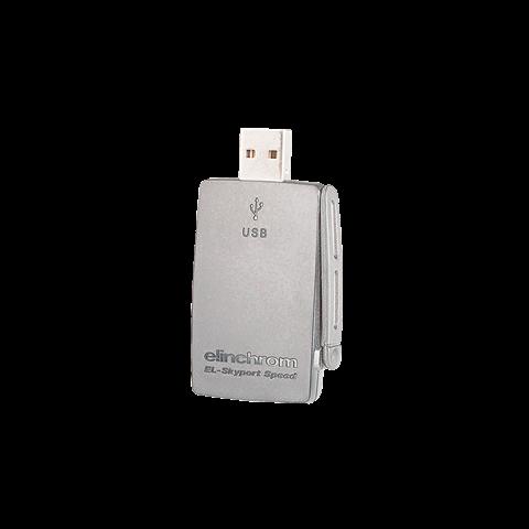 Elinchrom SkyPort USB Transceiver Speed MKII (19363) радиосинхронизатор для RX Elinchrom