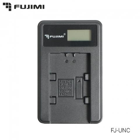 Fujimi FJ-UNC-NP95 зарядное устройство USB + адаптер питания