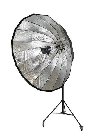 Fotokvant Soft Stand D150 софтбокс с креплением журавль
