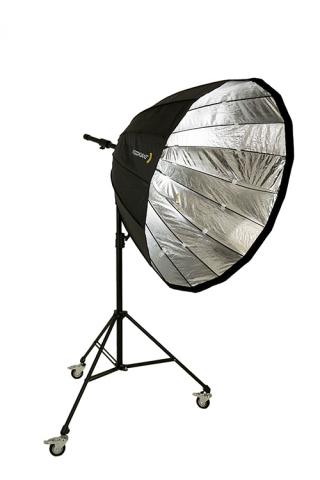 Fotokvant Soft Stand D90 софтбокс с креплением журавль