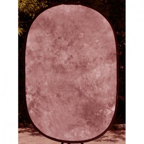 Fotokvant 1205-1005 Фото фон тканевый 1х1.5м. Складной старый мастер