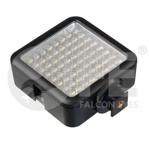 Falcon Eyes LedPRO 64 накамерный светодиодный осветитель
