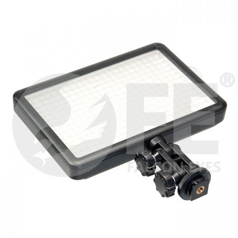 Falcon Eyes LedPRO 308 bi color накамерный светодиодный осветитель