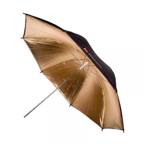 Rekam RU-33G зонт золотой 84 см