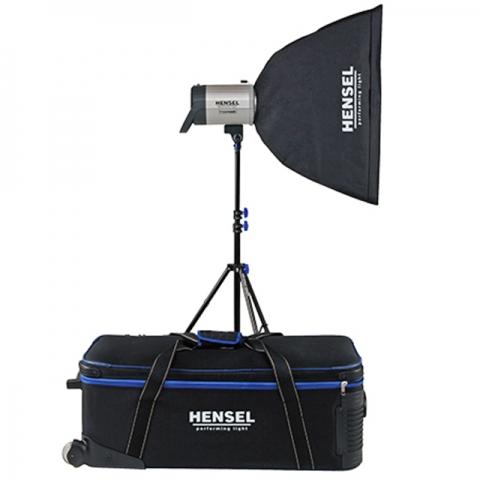 Hensel Integra 500 Plus Freemask Kit 1 8815FMPK1 комплект студийного освещения