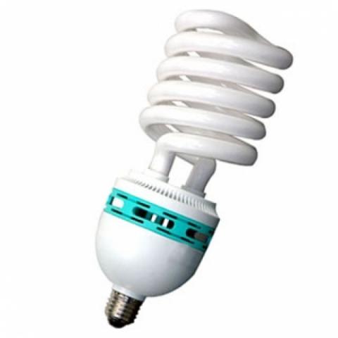 Grifon 45W лампа энергосберегающая Е27/45Вт для комплектов и наборов