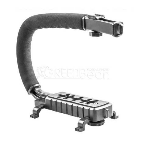 GreenBean GB-DV 02 ручка-кронштейн для съемки с нижнего ракурса