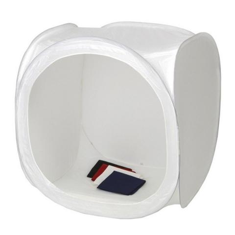 Smartum LC-40 фотобокс для предметной съемки 40х40х40 см