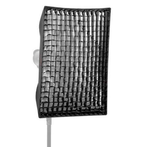 Smartum Grid Softbox 3090 софтбокс 30х90 см