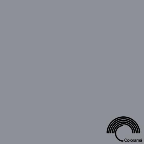 Colorama CO151 Mineral Gray фон бумажный 2,72х11 м цвет минеральный серый