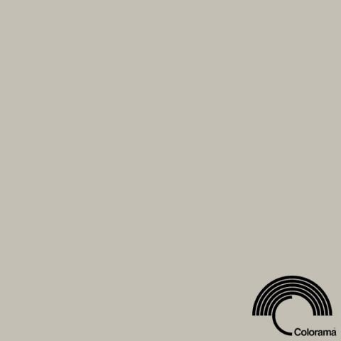 Colorama Platinum 181 фон бумажный платиновый серый 2,72х11 м