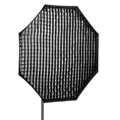 Jinbei EM-Octabox октабокс 90 см с сотами