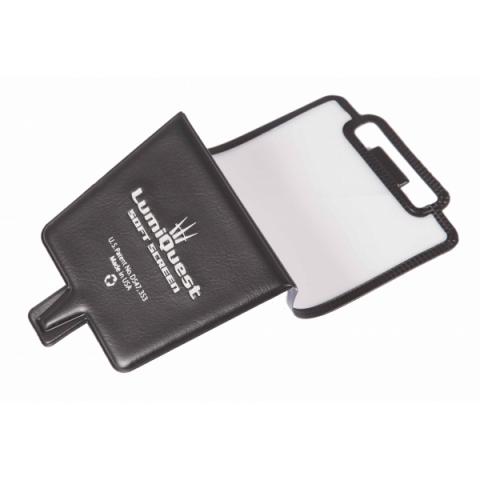 LumiQuest LQ-051D-1 рассеиватель для встроенной вспышки фотоаппарата