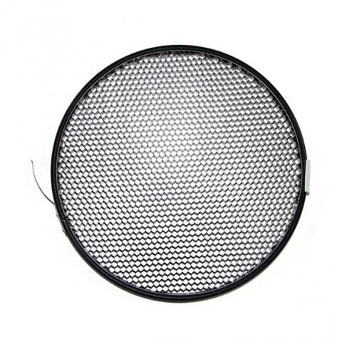 Fotokvant (NVF-7452) соты 20 град с держателем для 18 см рефлектора