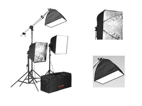 Jinbei ET-403 Kit комплект постоянного освещения
