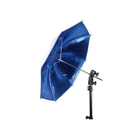 Falcon Eyes UR-48BL зонт-отражатель голубой 90 см