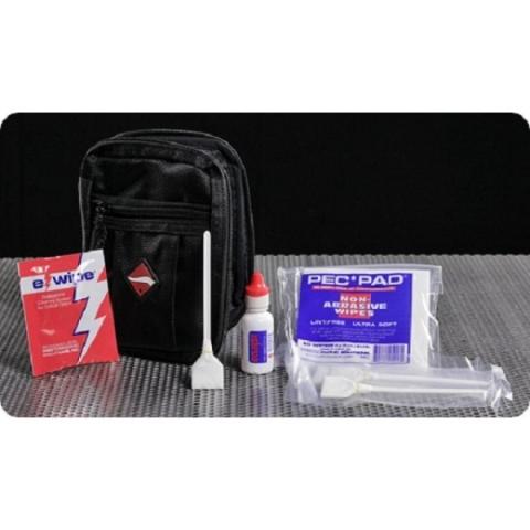 Photosol Digital Survival Kit №3 Basic комплект для чистки оптики и матриц