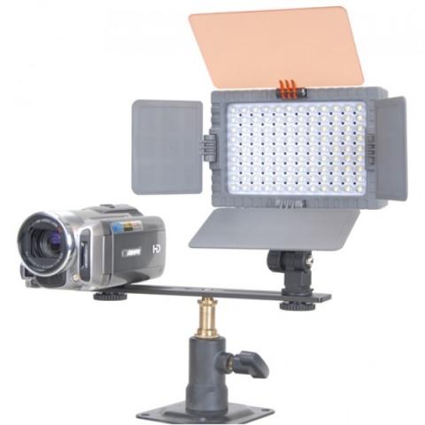 Smartum LFV-P108 светодиодный осветитель накамерный