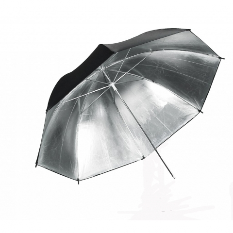 Grifon S-101 зонт серебряный 101 см