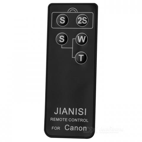 Jianisi универсальный мультисистемный пульт дистанционного управления