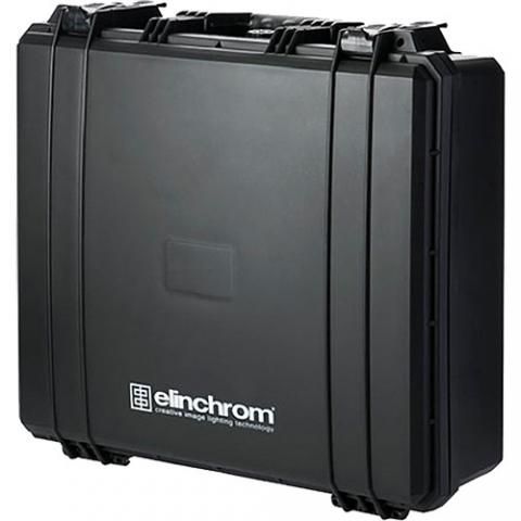 Elinchrom (33200) кофр пластиковый для генератора Ranger Quadra Hybrid