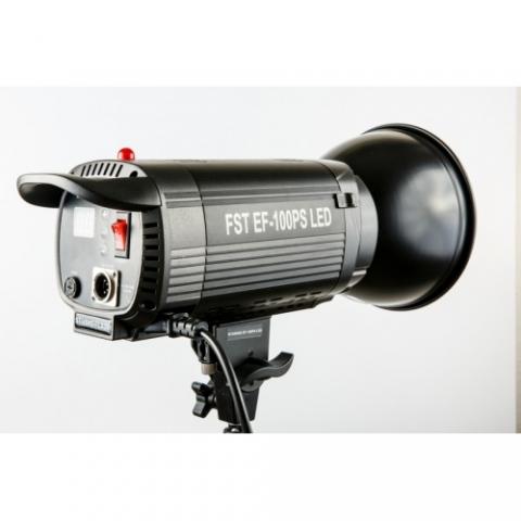 FST EF-100PS (LED) Sun Light 5500К светодиодный осветитель