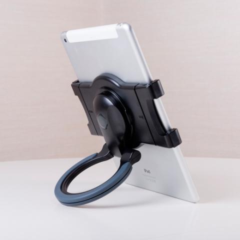 FST iPad Stand 02 универсальная подставка-держатель