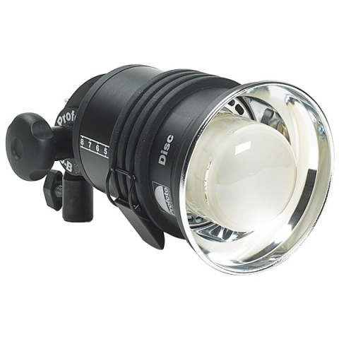 Profoto ProB Head plus UV Zoom (900794) генераторная голова