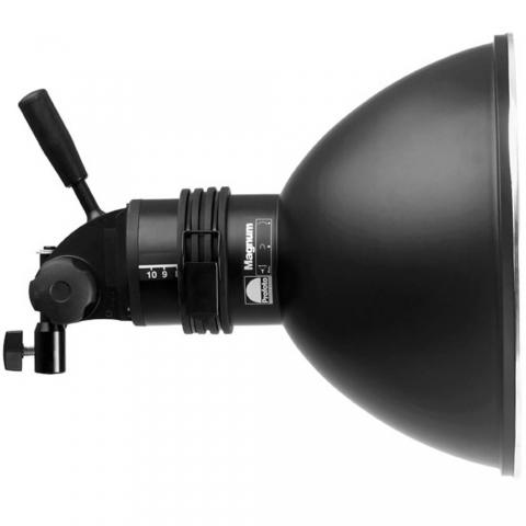 Profoto ProTwin UV 500 W, Magnum reflector (900719) генераторная голова