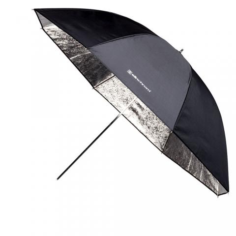 Elinchrom (26348) Shallow зонт серебро 105 см