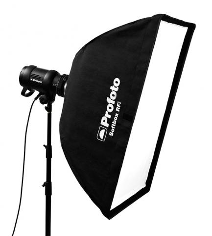 Profoto RFi (254576) софтбокс 30х40 см без адаптера