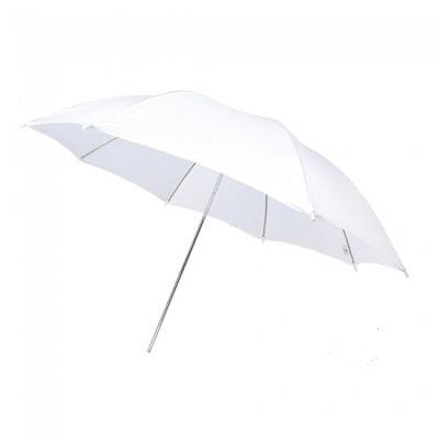 Grifon T-101 зонт просветный белого цвета 101 см