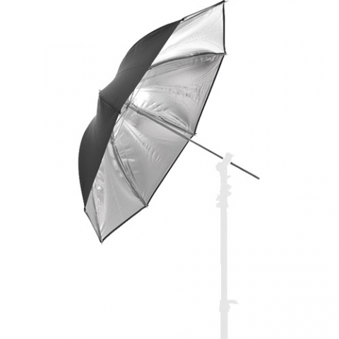 Lastolite (4503) Umbrella silver зонт серебряный 100 см