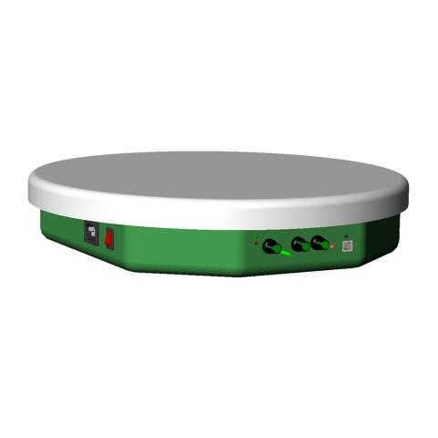Fotokvant Муравей 400.100 автоматический столик для предметной съемки