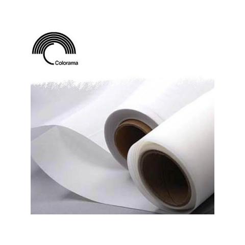 Colorama COCDRAF Colordraft фон тонкий пластиковый полупрозрачный 3,1х10 м