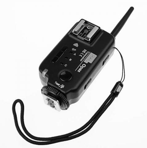 Pixel OPAS радиосинхронизатор для фотовспышек Nikon