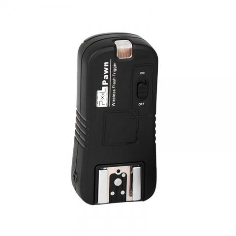 Pixel Pawn/TF-362 RX радиосинхронизатор приемник для Nikon