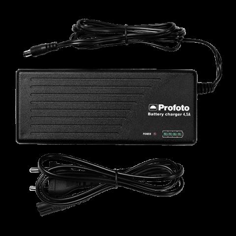 Profoto (100309) Battery Charger 4.5A зарядное устройство от сети