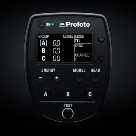 Profoto (901045) Air Remote TTL-S радиосинхронизатор для Sony