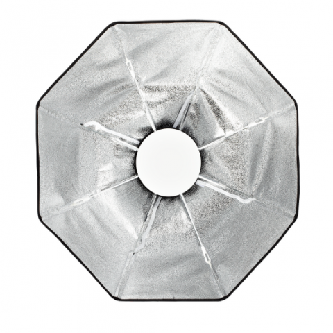 Profoto OCF Beauty Dish Silver 2' (101221) складная портретная тарелка серебристая