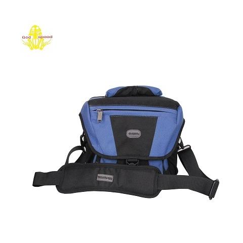 Fotokvant Godspeed SY901L сумка синяя