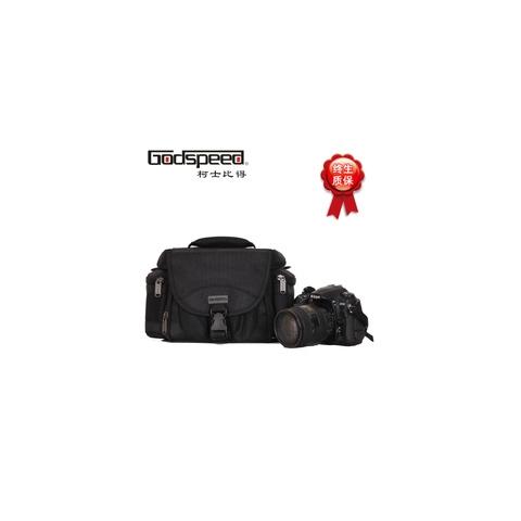 Fotokvant Godspeed SY504 Black сумка черная