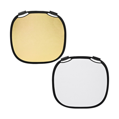 Profoto Reflector Gold/White 47