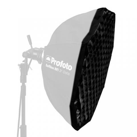 Profoto Softgrid 50 Rfi 3' Octa (254630) сотовая решетка для октобокса