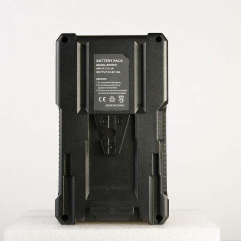 FST BP-130 аккумулятор
